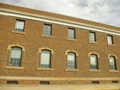 Old Brick Building by <b>pozzy</b> ( a Panoramio image )