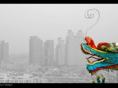Taipei. Dragon City by <b>Edward Galagan</b> ( a Panoramio image )