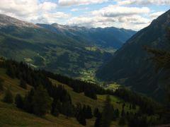 Austria, dolina w Heiligenblut. by <b>REmiasz</b> ( a Panoramio image )