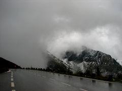 Austria, droga z Grossglockner . by <b>REmiasz</b> ( a Panoramio image )