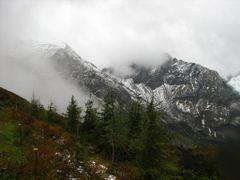 AUSTRIA, powrot z Grossglockner. by <b>REmiasz</b> ( a Panoramio image )