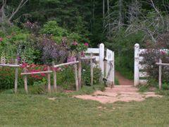 green gables garden by <b>dadofliz</b> ( a Panoramio image )