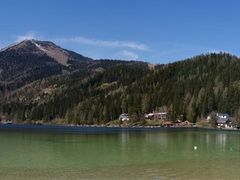 Erlaufsse - panorama by <b>AustrianAviationArt</b> ( a Panoramio image )