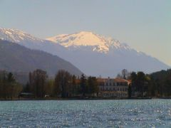Hotel Park, Gorica Ohrid by <b>Yiannis A. Nikolos</b> ( a Panoramio image )
