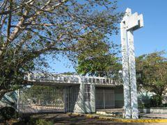 Facultad de Ingenieria de la UADY by <b>Jose Manuel Repetto Menendez</b> ( a Panoramio image )