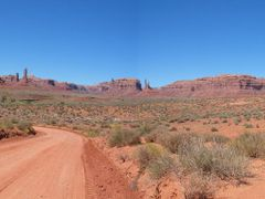 Valley of the Gods by <b>ea1494</b> ( a Panoramio image )