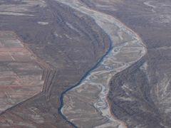 Замерзшая Амударья by <b>MACTAK</b> ( a Panoramio image )