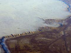 Плато Устюрт и Государственная граница by <b>MACTAK</b> ( a Panoramio image )
