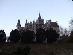 Chateau de la Mirande - Home de Noisy by <b>POM Belgium</b> ( a Panoramio image )