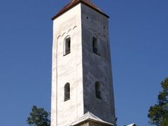 CRKVA  SV. PETRA  I PAVLA by <b>VOJINOVIC VUK</b> ( a Panoramio image )