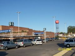 En el Cordoba shopping Center. (foto; Frank Boore).- by <b>Frank Boore</b> ( a Panoramio image )