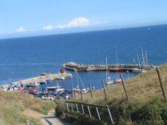 Ale Stenar, Sudschweden by <b>Noricus</b> ( a Panoramio image )