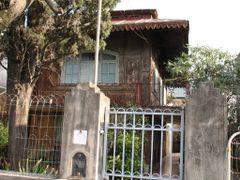 "Eiffel""s House IN DANGER!!! Save Cordoba!!! (2008) / Casa prefab by <b>viejanuevacordoba</b> ( a Panoramio image )"
