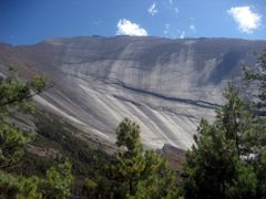 Grands espaces mineraux by <b>gabolde</b> ( a Panoramio image )