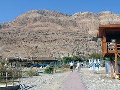 Dead Sea by <b>V&A Dudush</b> ( a Panoramio image )
