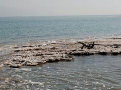 Dead Sea 2006 by <b>V&A Dudush</b> ( a Panoramio image )