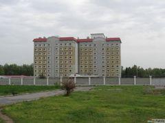 Russian embassy. Dushanbe, Tajikistan by <b>Parviz.Tj</b> ( a Panoramio image )