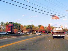 Merrimack, New Hamshire, USA by <b>Pekka _J_Maattanen</b> ( a Panoramio image )