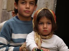Kids of Afghanistan - Herat by <b>Reza Shahran</b> ( a Panoramio image )