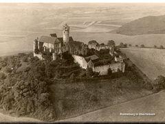 Ronneburg 1930 by <b>Klaus Brink</b> ( a Panoramio image )
