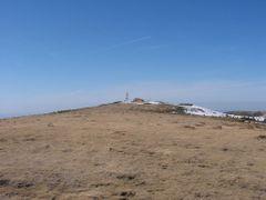 Cabana Meteo Vladeasa by <b>cioflica</b> ( a Panoramio image )