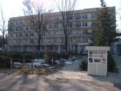 "Hotel ""Golden Valley"" by <b>tahir1970</b> ( a Panoramio image )"