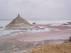 Lago salado de El Jerid by <b>Marco Menendez</b> ( a Panoramio image )