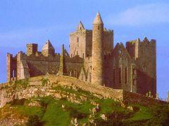 Irlande, le plus ancien monument de Rock of Cashel est la tour r by <b>Roger-11</b> ( a Panoramio image )