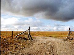 La ultima puerta by <b>Crise Marin de Espinosa</b> ( a Panoramio image )