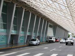 managua aeropuerto by <b>Jorge lenis</b> ( a Panoramio image )