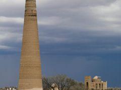 rain clouds above the desert by <b>Goetz Burggraf</b> ( a Panoramio image )