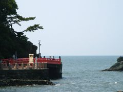 Futami, Mie-ken by <b>Mochi Mochi kun</b> ( a Panoramio image )