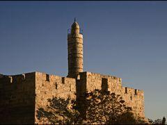 The Citadel, Jerusalem by <b>Jurgis Karnavicius</b> ( a Panoramio image )