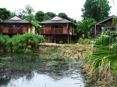 Lilypond Cottages, Korora NSW by <b>EcologistGreg</b> ( a Panoramio image )