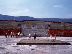 Mitla by <b>pandeo</b> ( a Panoramio image )