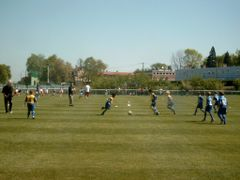 Foot debutant Avril 2007 by <b>pastelle</b> ( a Panoramio image )