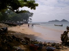 Sao Tome e Principe by <b>Wittenbach45</b> ( a Panoramio image )