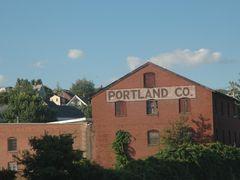 Portland Company by <b>Frank_Richards</b> ( a Panoramio image )