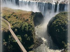 Victoria Falls (helicopter) - 4 by <b>OxyPhoto.ru - O x y</b> ( a Panoramio image )