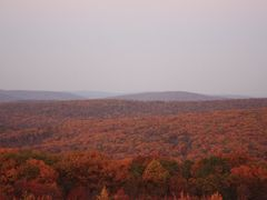 Taum Sauk State Park, MO Lookout, 02NOV08, by Gary Guillory. by <b>ke4rbn</b> ( a Panoramio image )