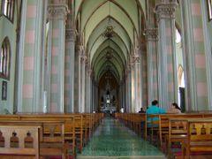 Catedral de Santa Ana 2 by <b>Wilber Calderon - El Salvador</b> ( a Panoramio image )