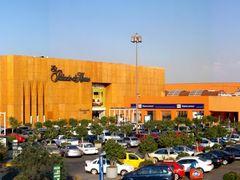 Plaza Satelite, Naucalpan, MEX by <b>RS-Camaleon</b> ( a Panoramio image )