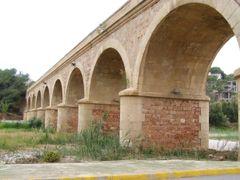 Puente-Campoamor-Orihuela (Alicante) by <b>J.A. Ruiz Penalver</b> ( a Panoramio image )