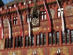 Rathaus by <b>Winu</b> ( a Panoramio image )
