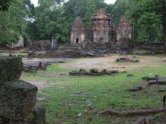 Angkor by <b>Richard Lozin</b> ( a Panoramio image )