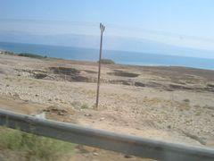 Dead Sea by <b>Mariusz Bladek</b> ( a Panoramio image )