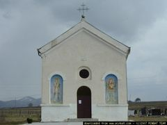 Church in Livadje by <b>Vidovdan</b> ( a Panoramio image )