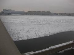 Синопская наб. и гостиница Москва, 05-02-2009 by <b>vagab0nd</b> ( a Panoramio image )