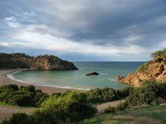 La crique , Gouraya  by <b>samirgouraya</b> ( a Panoramio image )
