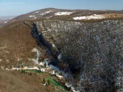 River Korana by <b>Acirui</b> ( a Panoramio image )